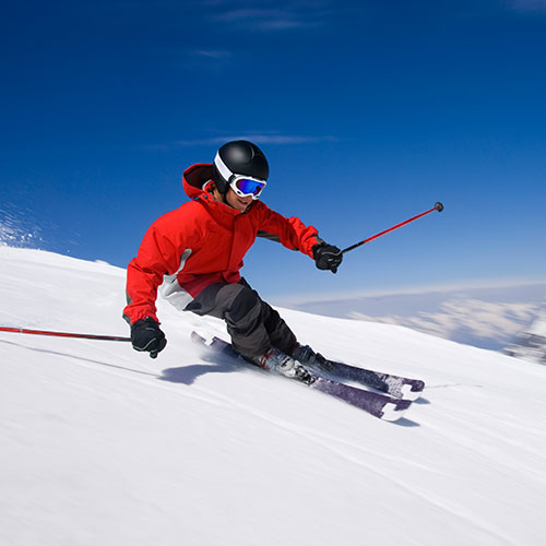 All-Terrain Skiing