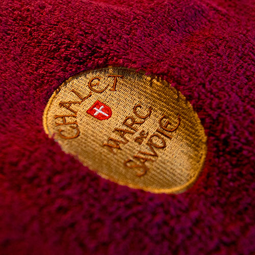 Chalet Marc de Savoie Robes